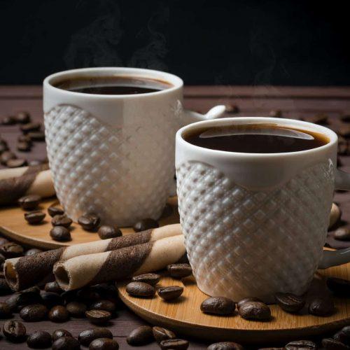 prăjitorie artizanală de cafea